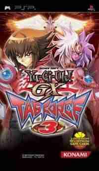 Descargar Yu Gi Oh GX Tag Force 3 [MULTI5] por Torrent